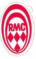 RMC - Autocollants