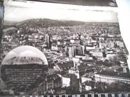 Duitsland Deutschland Allemagne Germany BW Panorama Von Stuttgart - Stuttgart