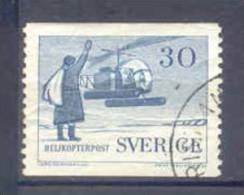 Poste Hélicoptère N°8