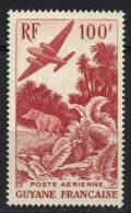 Guyane Poste Aérienne N° 36 ** - Guyana Francese (1886-1949)