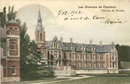 Presles - Le Château - Jolie Carte Couleur - Série Nels -1902 ( Voir Verso ) - Aiseau-Presles