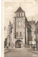 120-SAINT-QUENTIN---LA BASILIQUE---PETITE TACHE EN HAUT A DROITE--- - Saint Quentin