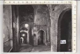 PO8352B# PERUGIA - ROCCA PAOLINA - RAMPA DELLA PORTA DEL SOCCORSO  VG 1967 - Perugia