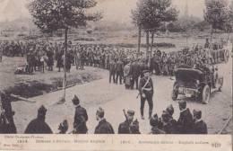 ANVERS DEFENSE D' ANVERS MARINS ANGLAIS  VG 1914  AUTENTICA 100% - Belgio