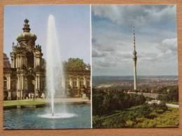 Dresden Multi - Dresden