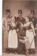 Bruneck   -----     K.u.K. Armee   , Militaria   -------  Officers + Schönheiten - Guerre 1914-18