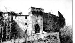 COSSIGNANO (AP) - TORRIONE S. GIORGIO - F/G - V: 1968 - SB - Ascoli Piceno