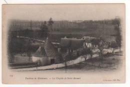 Environs De MAINTENON  -  LA CHAPELLE DE SAINT MAMERT - France