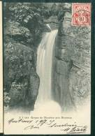 Gorges De Chaudron Près Montreux    - Bce109 - VD Vaud