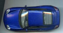 X HIGH SPEED SPECIAL EDITION PORSCHE 911 TURBO 2000 NUOVO NO BOX - Automobili