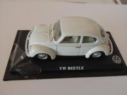 X DEL PRADO VW BEETLE - Automobili