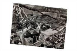 Trégunc église Et Route De Pont Aven - Trégunc