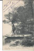 NANTERRE - Ile Fleurie - Bords De Seine - Nanterre