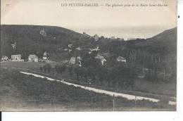 LES PETITES DALLES - Vue Générale Prise De La Route Saint-Martin - Non Classés