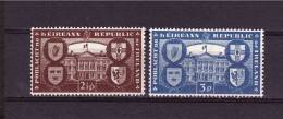 1949 IRELAND  Repubblic  Michel Cat N° 108/09  Perfect MNH ** - Ireland