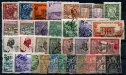 GUADELOUPE-MARTINIQUE - Remaining Stamps (mix) - Sin Clasificación