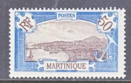 Martinique  85  * - Martinique (1886-1947)