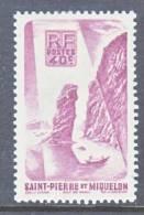 Saint Pierre And Miquelon  326   * - St.Pierre & Miquelon