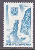 Saint Pierre And Miquelon  327   * - St.Pierre & Miquelon