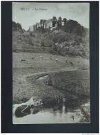 Wiltz - Le Château - Luxembourg - Edit J. Kaemmerer - Wiltz
