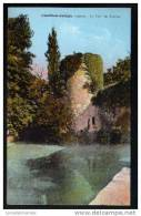 45 - CHATILLON COLIGNY - LA TOUR DE VAUVERT - Chatillon Coligny