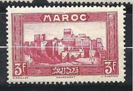 MAROC  N� 146 NEUF* TTB