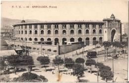 BARCELONA  ARENAS  CPA NO 44  EDITION A.T.V. - Barcelona