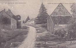 Entrée De Gelbressée (peu Vue, Timbre, Vignette 1907) - Unclassified