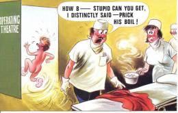 BAMFORTH COMIC - SMALL TRIANGLE - 395 - Comics