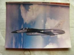Airplane     Photo  D100694 - 1946-....: Moderne