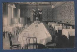63 PUY DE DÔME - CP ROYAT - GRAND HOTEL RICHELIEU - Mme LOCOLLIER EDITEUR - SALLE A MANGER - CIRCULEE EN 1915 HOPITAL 74 - Royat