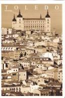Toledo Alcazar Exc N° 284 - Espagne