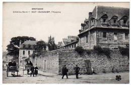 GUINGAMP, L´Hospice. (MTIL N° 1547) - Guingamp