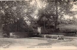 54 Agincourt La Fontaine Des Pestiferes Animée - Non Classificati