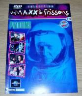 Un Maxx De Frissons 16 Mai 2004 Phantoms De Joe Chappelle Universal Collections - Cinéma