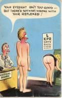 BAMFORTH COMIC - SMALL TRIANGLE - 272 - FITZPATRICK - Comics