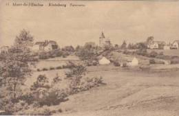 Kluisberg   Mont-de-L´Encus     Panorama                Scan 3715 - Kluisbergen