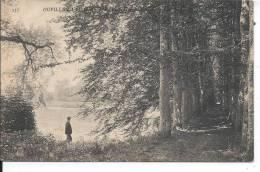 OUVILLE LA RIVIERE - France