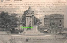CPA TOURNAI MONUMENT BARA - Doornik