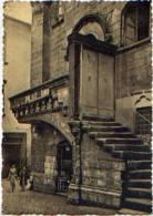 Laz 8317Viterbo – Il Palazzo Di VicoNon Viaggiata - Viterbo