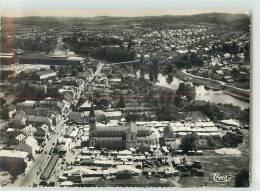 13532 - GUEUGNON - CPSM - VUE GENERALE - Gueugnon