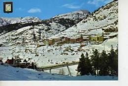 SOLDEU  PANORAMA   OHL - Andorra