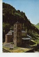 SANT JOAN DE CASSELLES  IGLESIA ROMANTICA   OHL - Andorra