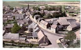 Monnerville - En Avion Au Dessus De... - Non Classés