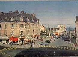 PARAME-Le Carrefour Rochebonne Et La Descente à La Plage - Parame