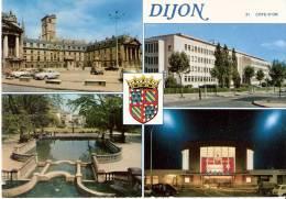 DIJON 21 - Multivues - 21.231.00.0.0011 - V-1 - Dijon
