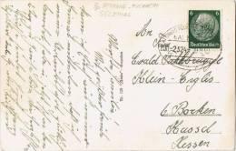 (258) Ak Gmunden Bahnpost ATTNANG PUCHHEIM-SELZTHAL 1940 Wv. Österreich - Oblitérés