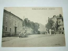 ORCINES - P-De-D), 800 M Alt- La Barraque - France