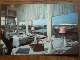 REGENT ( Roger Lamoot-Decraemer ) Oostende - Anno +/- 1980 ( Zie Foto Details ) !! - Alberghi & Ristoranti