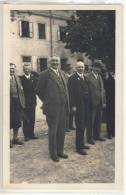 Photo Von Denkmalenthüllung Des Regimentverbandes (ehem. 87 U. 97) - Fotografie